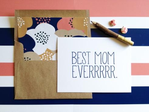 best mom everrrr