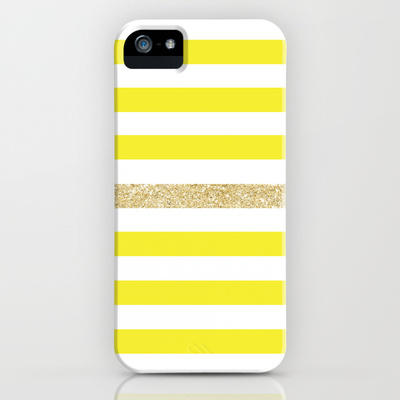 lemon phone cover