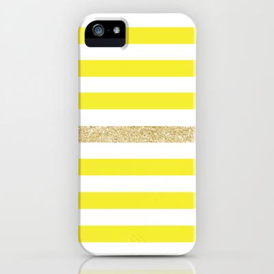lemon phone cover