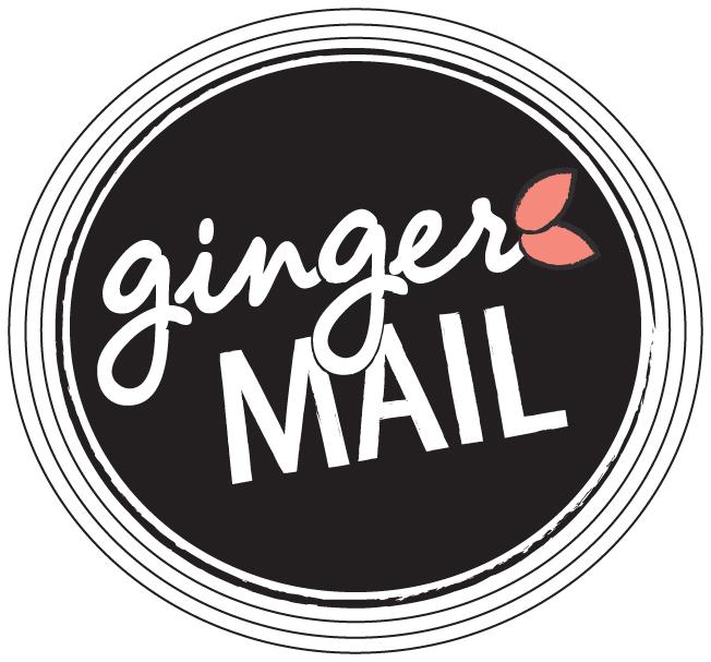 ginger mail