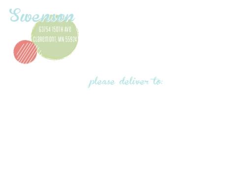 shelbi envelopes
